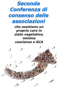 "Featured image for ""2° Conferenza di consenso Associazioni Gravi Cerebrolesioni Acquisite"""