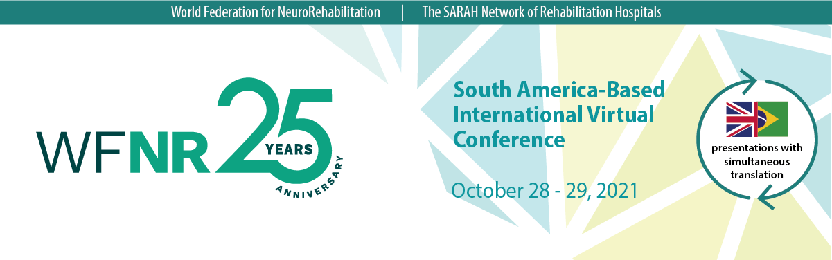 """Featured image for """"WFNR South America-Based International Virtual Conference"""""""