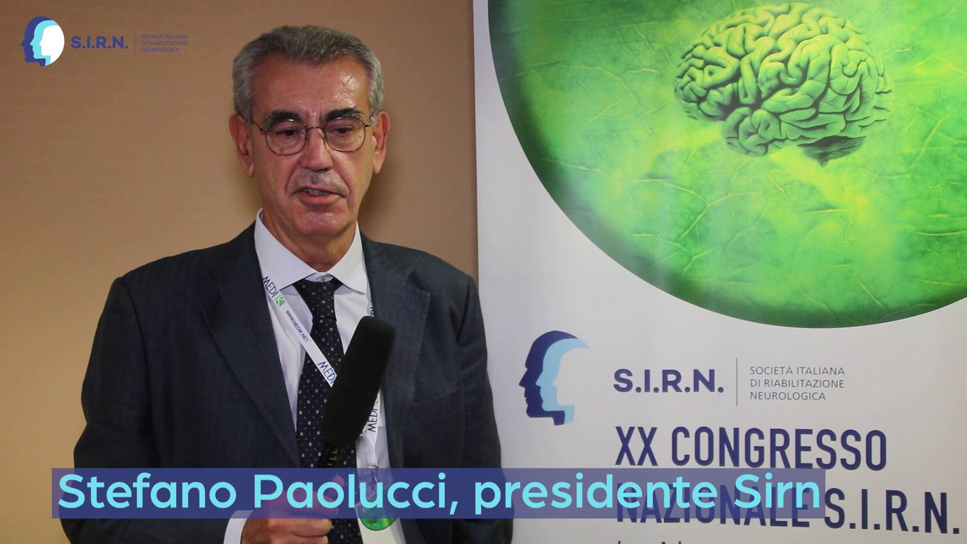 """Featured image for """"Si è concluso il XX Congresso nazionale SIRN – Le parole del presidente Stefano Paolucci"""""""